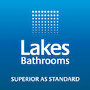 Lakes Bathrooms - Superior as standard