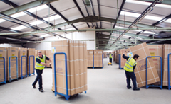 image of Lakes Bathrooms Warehouse