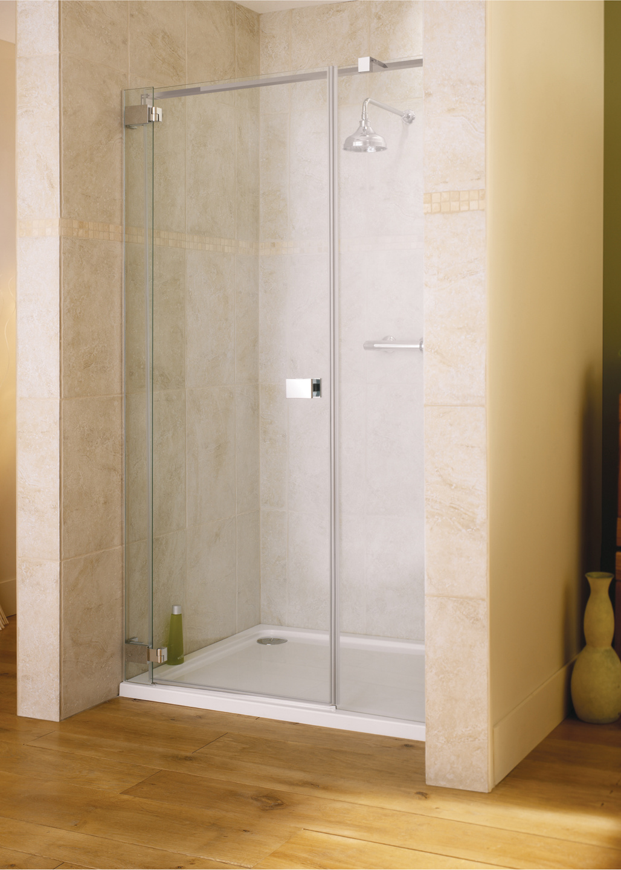 Recess Shower Enclosures Image