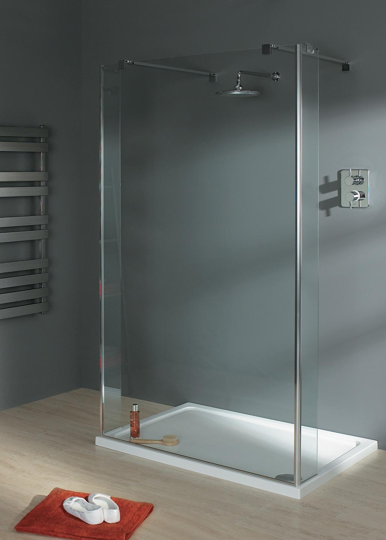 Celino Walk-in shower enclosure