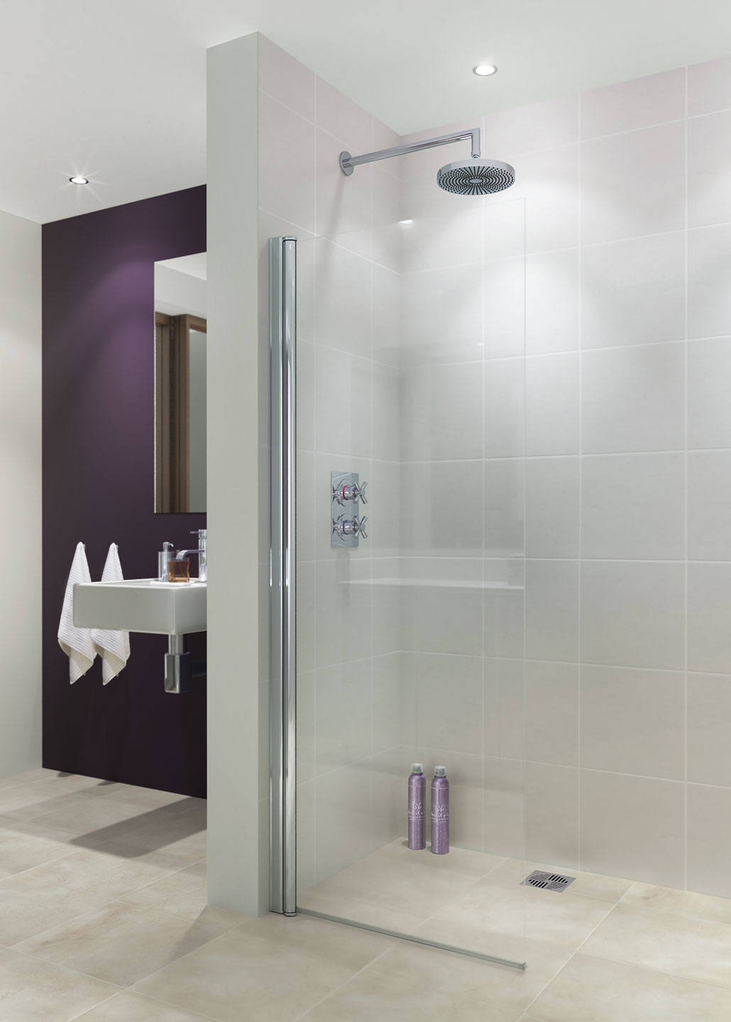 shehnaaiusa corner style image amazing to shower how install makeover of kits