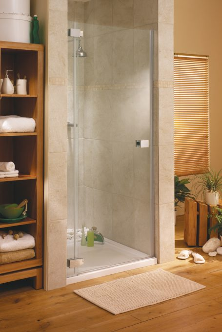 Pesaro - Alcove Shower Door