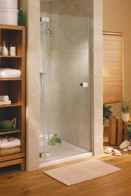 Pesaro - Alcove Shower Door