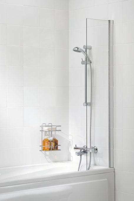 Shower Curtain Panel bath screen
