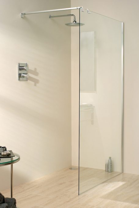 Vizzini walk-in shower enclosure