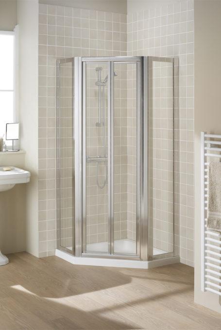 Pentagon Shower Enclosures Image