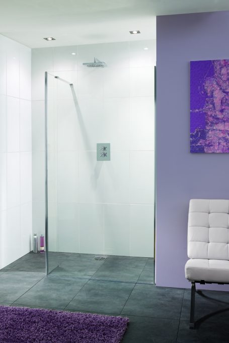 Alcove Shower Enclosures Image