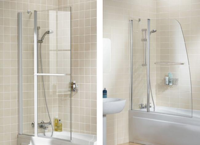Bath Shower Enclosures - Lakes Bathrooms