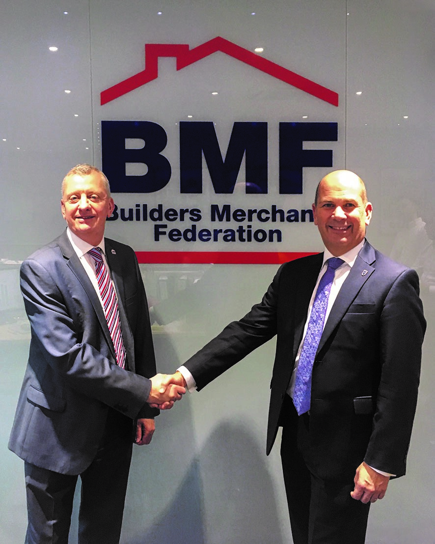 Lakes Bathrooms joins BMF as a new supplier member