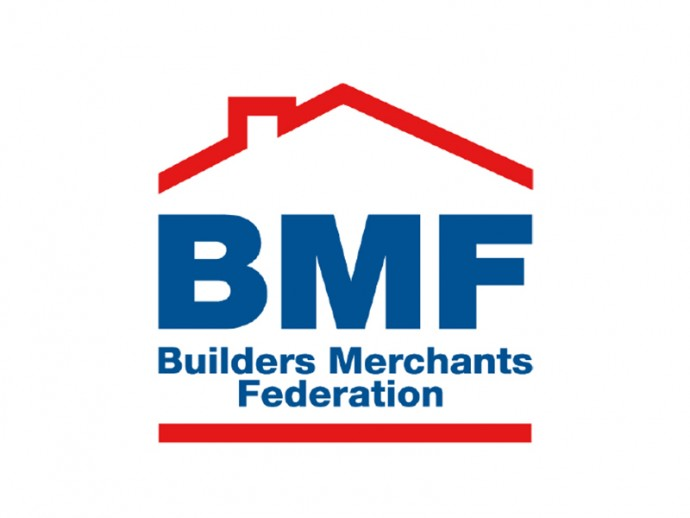 Builders merchants federation logo