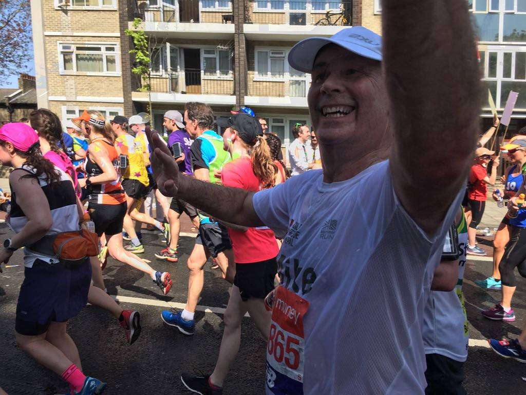 mike tattam london marathon2
