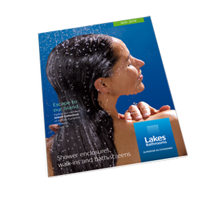Lakes Brochure Front Cover